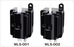 DPS/RPS 製品紹介  液切れセンサ標準実装 DPS/RPS-020
